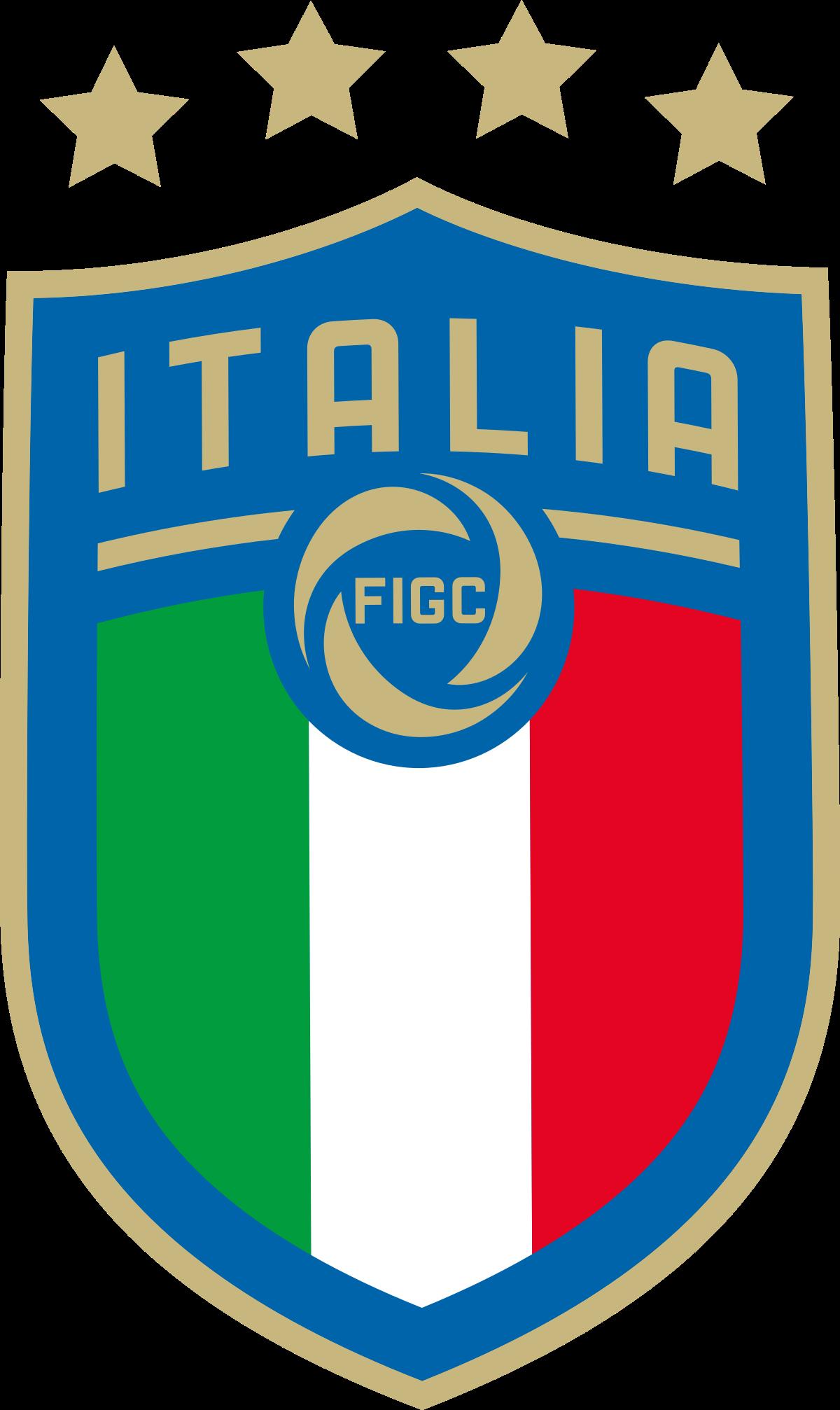 Logo Nazionale Italiana di Calcio