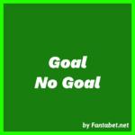 Goal no goal